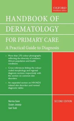 [(Handbook of Dermatology for Primary Care: A Practical Guide to Diagnosis)] [Author: Norma Saxe] published on (April, 2007)