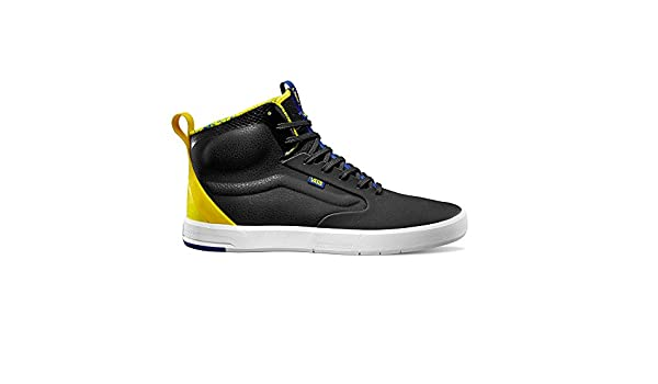 597845981a947d Vans LXVI Men s Segment Python High Top Sneakers