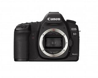 Canon EOS 5D Mark II - Cámara Réflex Digital 21.1 MP (Cuerpo) (B001G7PBIC)   Amazon price tracker / tracking, Amazon price history charts, Amazon price watches, Amazon price drop alerts
