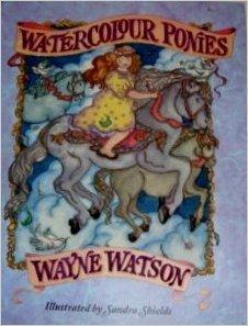 watercolour-ponies