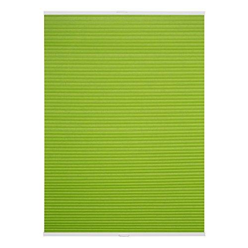 lichtblick-ptt06013006-plissee-klemmfix-top-thermo-ohne-bohren-verspannt-grun-60-x-130-cm-b-x-l