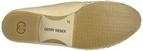 Gerry Weber - Sherly 13, Mocassini Donna Beige (natur-kombi)