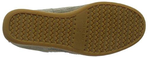Scarpa Lorso Damen Emmy S Hohe Sneaker Grün (verde)