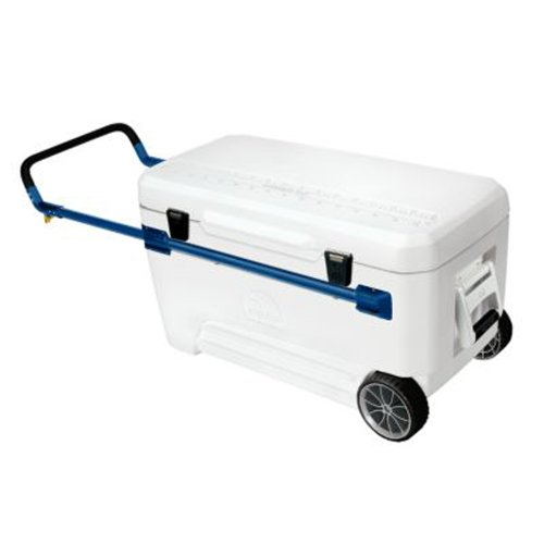 igloo-glide-marine-ultra-cooler-white-blue-110-quart