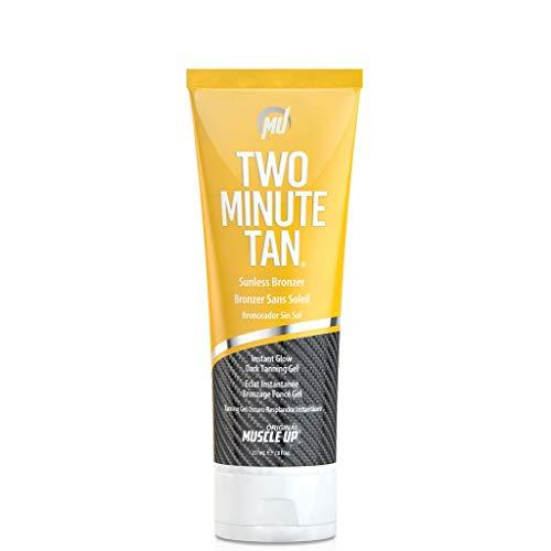 ProTan ProTan Two Minute Tan Selbstbräuner, 237 ml Tube - Sieht Bronzer
