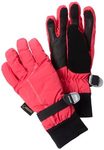 Spyder Damen Spark Ski Handschuh, damen, Flirt/Flirt (Winter-handschuhe Benutzerdefinierte)