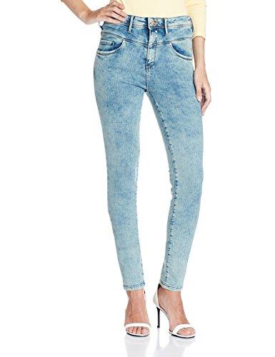 Allen Solly Women's Skinny Jeans