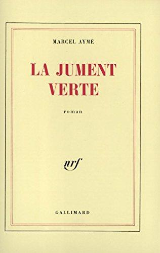 La Jument Verte pdf epub download ebook