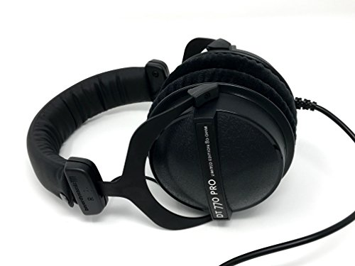 Beyerdynamic DT770Pro Kopfhörer schwarz Limited Edition - 9