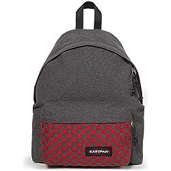 Backpack Eastpak Padded PaK'R Red Wave 24S