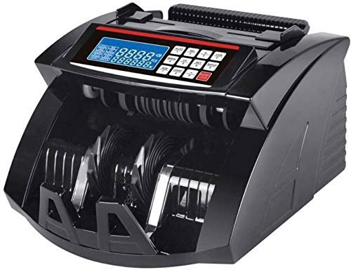SWAGGERS Best Model Note/Money/Currency Counting Machine