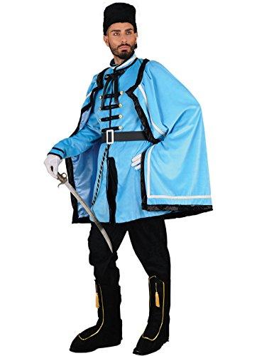 Kostüm Kaiser Russische