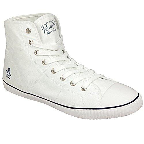 original-penguin-zapatos-de-cordones-para-hombre-color-blanco-talla-405