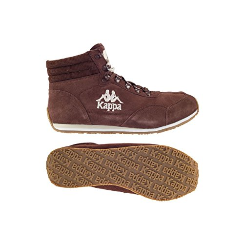 Sneakers - Authentic 0087 BROWN-BEIGE
