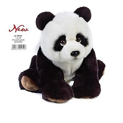 venturelli 692251 peluche de panda, 30 cm por VENTURELLI