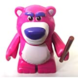 LEGO Toy Story 3 - Minifigur rosa Bär