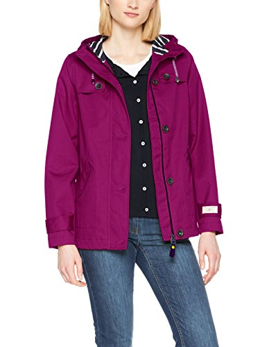 Joules coast, cappotto donna, pink (berry), 52