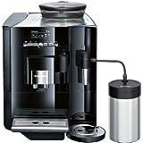 Siemens TE717509DE Kaffeevollautomat EQ.7 Plus aromaSense (Cappuccinatore) klavierlack / schwarz