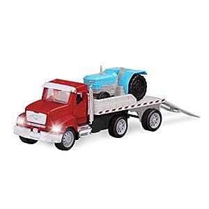 Driven WH1073Z - Mini camión para Puerta de Coche, Color único