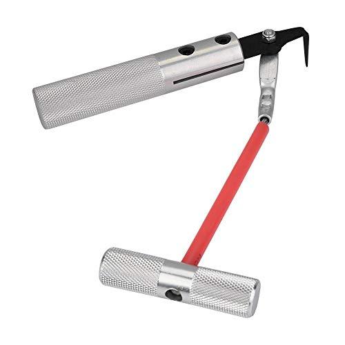 Outbit Windschutzscheiben-Entferner - 1 STÜCK Auto hochwertige Aluminiumlegierung Windschutzscheiben-Entferner, Windschutzscheiben-Fensterglas-Entferner-Werkzeug.