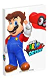 Guide de Jeu Super Mario Odyssey - Edition Collector - Version Française