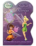 DISNEY FAIRIES MAGICAL ACTIVITIES price comparison at Flipkart, Amazon, Crossword, Uread, Bookadda, Landmark, Homeshop18
