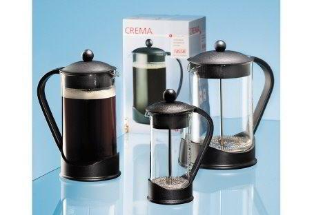 Rastal 16422 Kaffeebereiter Crema 1500 ml