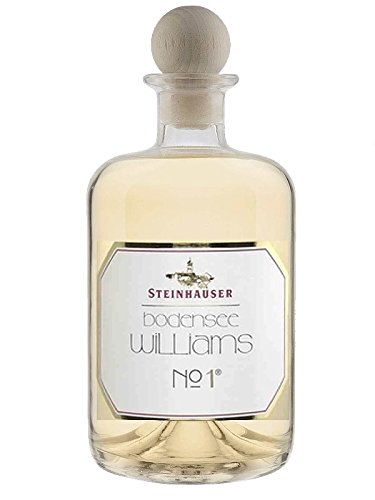 Original Bodensee Williams No 1. Williams Birnenbrand