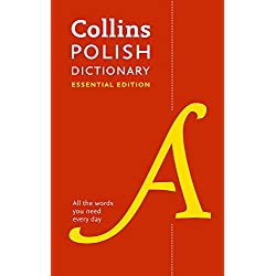 Collins Polish Essential Dictionary