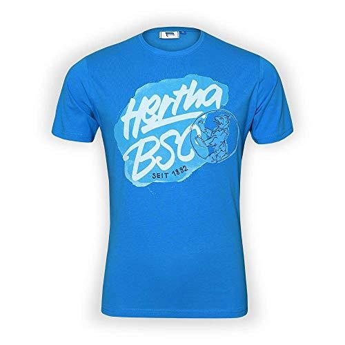 Hertha BSC Berlin - T-Shirt seit 1892 (XL)