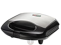 Oster 2222 700-Watt 2-Slice Grill Sandwich Maker
