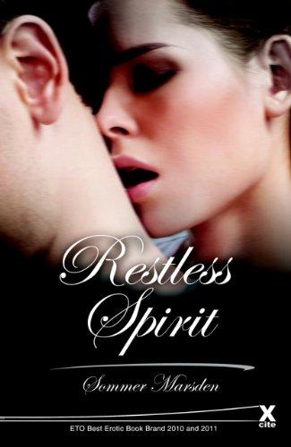 Restless Spirit (Lakeland Heatwave)