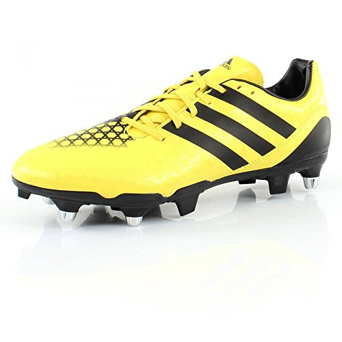 Regulate Kakari 3.0 Rugby Boots Giallo