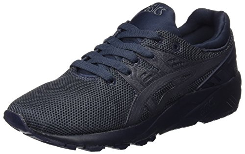 asics-kayano-trainer-evo-baskets-basses-mixte-adulte-bleu-india-ink-india-ink-39-eu