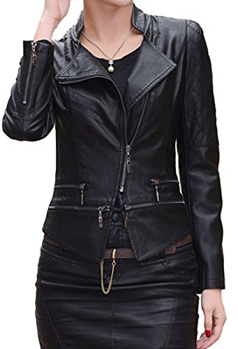 helan-femmes-fermeture-glissiere-mince-moto-sport-en-cuir-pu-veste-courte-noir-eu-36