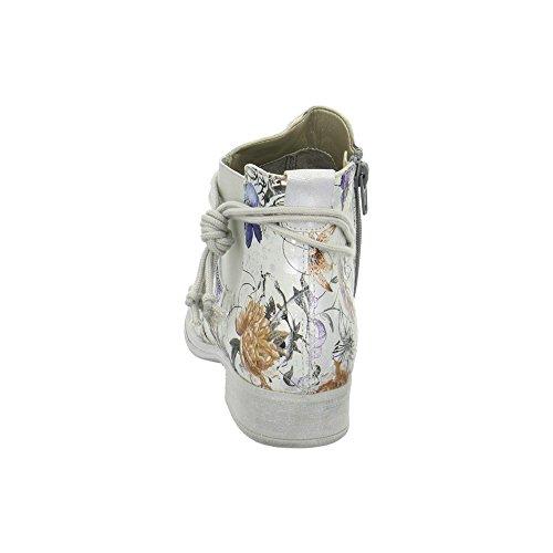 Remonte Damen Stiefeletten/ Boots Weiß