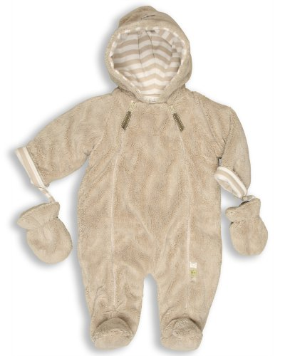 Essential One Baby Schneeanzug - Overall EO3 Gr.74cm