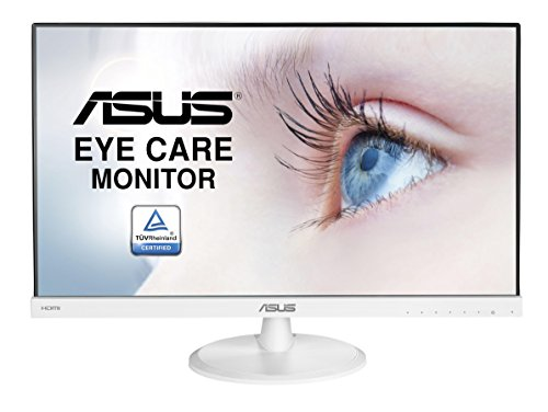 ASUS VC239HE-W - Monitor Full HD de