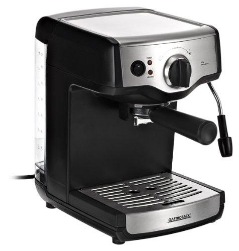 Gastroback Design Espresso Basic