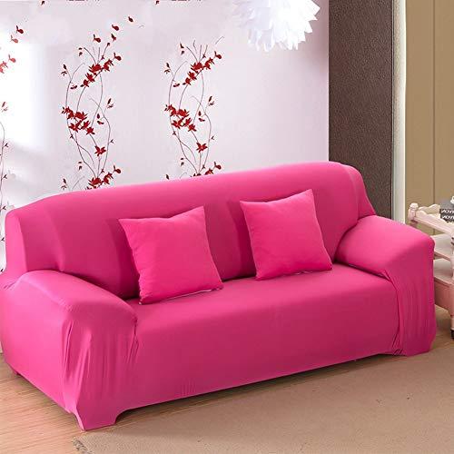 dnghuncun Hochflexibler Sofabezug für Hunde, rutschfeste Anzüge, einfarbige Schonbezüge, alle Jahreszeiten, für Haustiere und Katzen geeignet, rutschfeste Sofabezüge,N,1 Seater(35 * 55inch)
