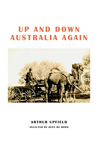 Up and Down Australia Again (English Edition)