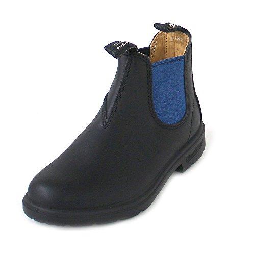 Blundstone Kids 580 black, Größen:31.5
