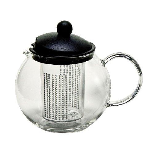 Teekanne 0,5L Basic m.Kst.Sieb