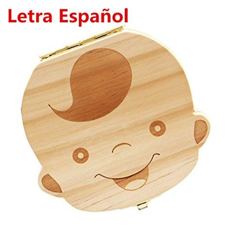 westeng-caja-almacenamiento-madera-almacenaje-para-dientes-de-leche-nino-letra-espanol1pcs