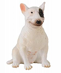 Collecta - Bull Terrier - Hembra -M- 88385 (90188385)