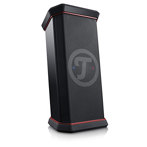Teufel ROCKSTER XS bluetooth nfc android ios spotify aptx Bluetooth Lautsprecher