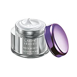 Lakme Youth Infinity Skin Firming Day Crme, 50 g
