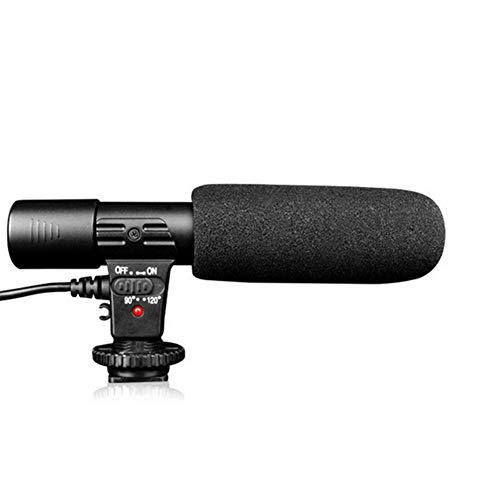 Zoom IMG-3 runfon microfono stereo mic 01
