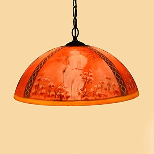 Baif lampadari a soffitto luci/lampada a sospensione con illuminazione e lampadario in legno moderno stile antico pastorale floreale lampadario a sospensione a sospensione lampadari per soggior