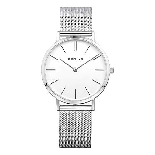 Reloj BERING Classic Malla DE Acero para Mujer 14134-004